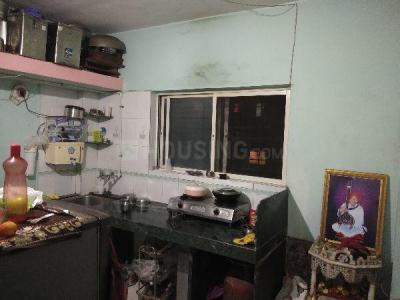Gallery Cover Image of 555 Sq.ft 1 BHK Apartment for rent in Ambegaon Pathar for 5000