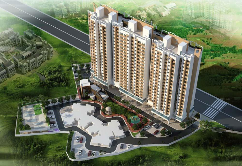 2 Bhk Flats Near Malvan Tadka Vitawa Kalwa Thane 2 Bhk Flats