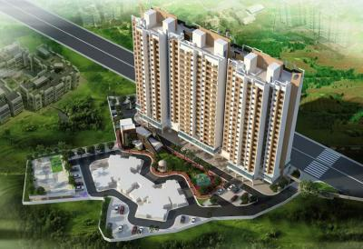 Gallery Cover Image of 1245 Sq.ft 2 BHK Apartment for buy in Airoli for 14500000