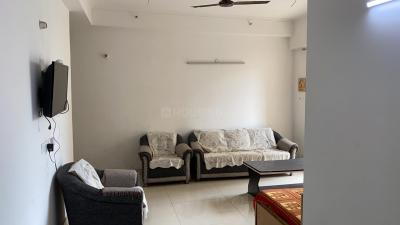 Gallery Cover Image of 1045 Sq.ft 2 BHK Apartment for rent in Saya Zion, Noida Extension for 15000