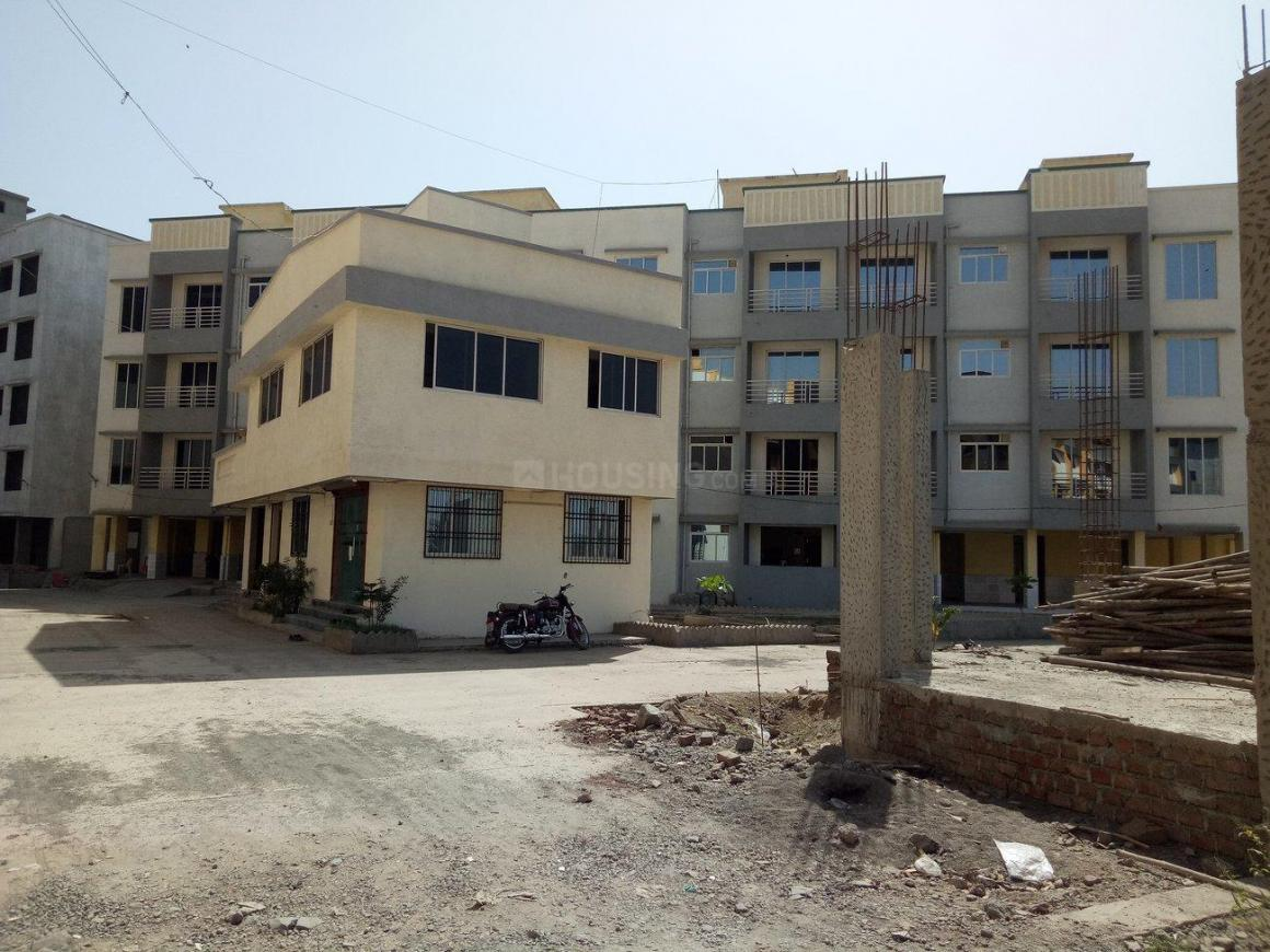 Building Image of 432 Sq.ft 1 RK Apartment for buy in Bhiwandi for 1500000