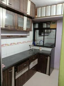 Gallery Cover Image of 560 Sq.ft 1 BHK Apartment for buy in Sai Ashirwad, Kamothe for 4200000
