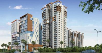 Gallery Cover Image of 1220 Sq.ft 2 BHK Apartment for buy in Shaikpet for 8540000