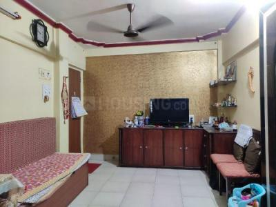 Gallery Cover Image of 600 Sq.ft 1 BHK Apartment for buy in Sunteck MCGB Staff Gilbird CHSL, Andheri West for 9300000