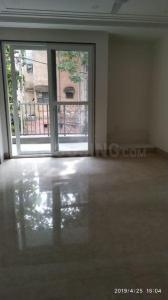 Gallery Cover Image of 1800 Sq.ft 3 BHK Independent Floor for buy in Gulmohar Park for 47500000