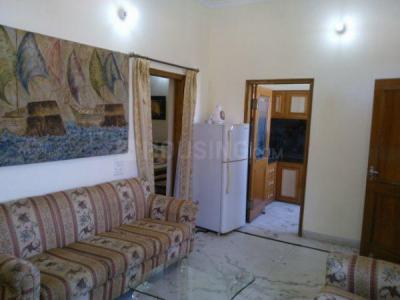 Gallery Cover Image of 1850 Sq.ft 2 BHK Independent Floor for rent in Sector 21 for 40000