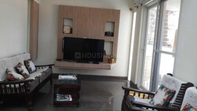 Gallery Cover Image of 1000 Sq.ft 2 BHK Independent Floor for rent in Yeshwanthpur for 22000