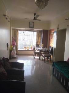 Gallery Cover Image of 1170 Sq.ft 2 BHK Apartment for buy in Seawoods for 12000000