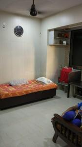 Gallery Cover Image of 507 Sq.ft 1 BHK Apartment for buy in Thane West for 7500000