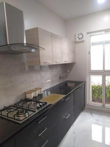Gallery Cover Image of 960 Sq.ft 2 BHK Apartment for rent in Panvel for 14000