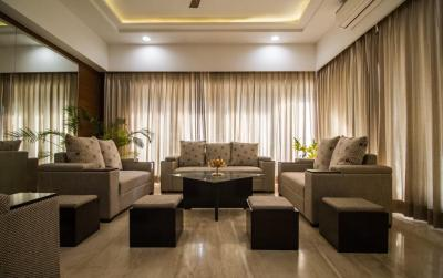 Gallery Cover Image of 7000 Sq.ft 5 BHK Villa for buy in Gopalpura for 41500000