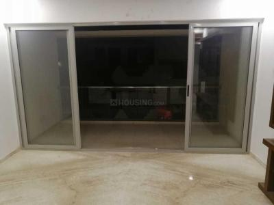 Gallery Cover Image of 2000 Sq.ft 3 BHK Apartment for rent in Armane Nagar for 58000