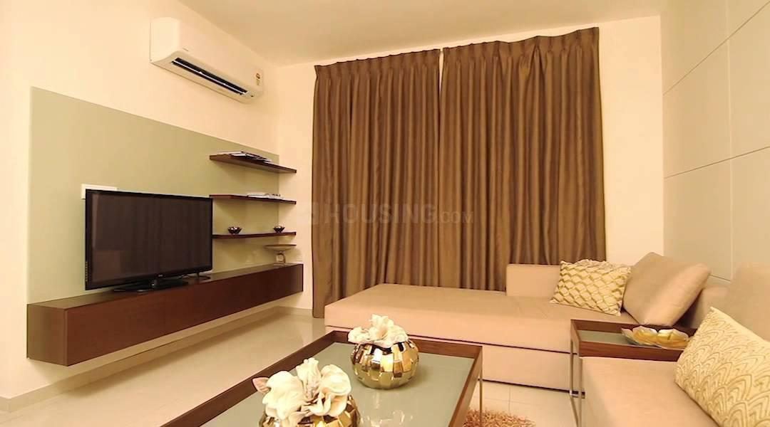 Living Room Image of 569 Sq.ft 1 RK Apartment for buy in Urapakkam for 2790000