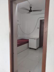 Kitchen Image of Kaaviya Garden - Nandhi Block in Saligramam