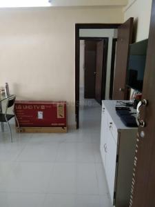 Gallery Cover Image of 870 Sq.ft 2 BHK Apartment for buy in Bombay Annexe, Vashi for 14000000