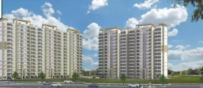 Gallery Cover Image of 626 Sq.ft 2 BHK Apartment for buy in Green Court, Sector 90 for 2855000