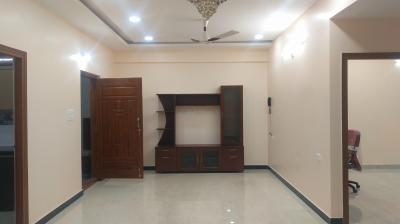 Gallery Cover Image of 1950 Sq.ft 3 BHK Apartment for rent in SriNagar Colony for 38000
