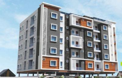 Gallery Cover Image of 1475 Sq.ft 3 BHK Apartment for buy in Masab Tank for 8000000