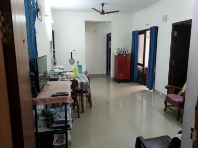 Gallery Cover Image of 1000 Sq.ft 2 BHK Apartment for rent in Vishranthi Sundarkand, Medavakkam for 10500