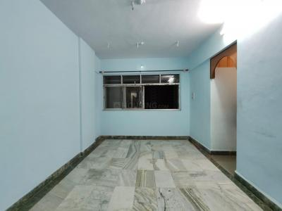 Gallery Cover Image of 400 Sq.ft 1 BHK Apartment for rent in Dombivli West for 9500