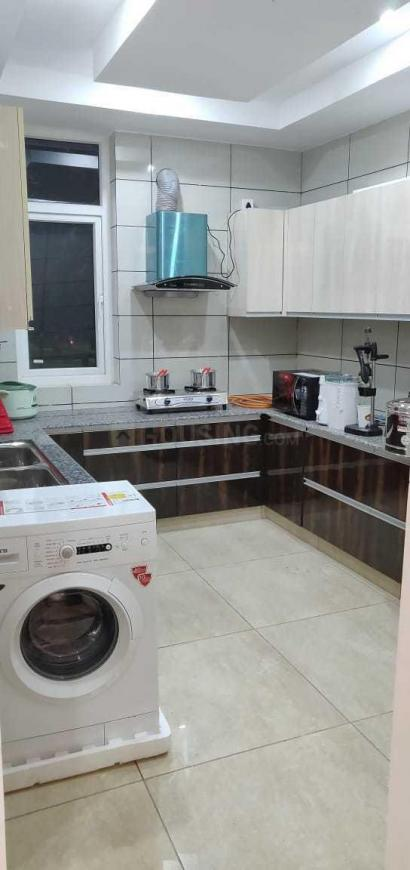 Kitchen Image of PG 4442298 Sector 47 in Sector 47