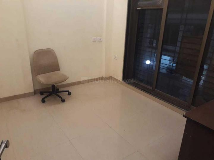 Bedroom Image of 1500 Sq.ft 3 BHK Apartment for rent in Vile Parle East for 79000