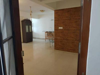 Gallery Cover Image of 1100 Sq.ft 2 BHK Apartment for rent in Ambiance Orion, Carmelaram for 17000