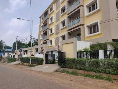 Gallery Cover Image of 1131 Sq.ft 2 BHK Apartment for buy in Nahar Jaishree, Medavakkam for 6590000