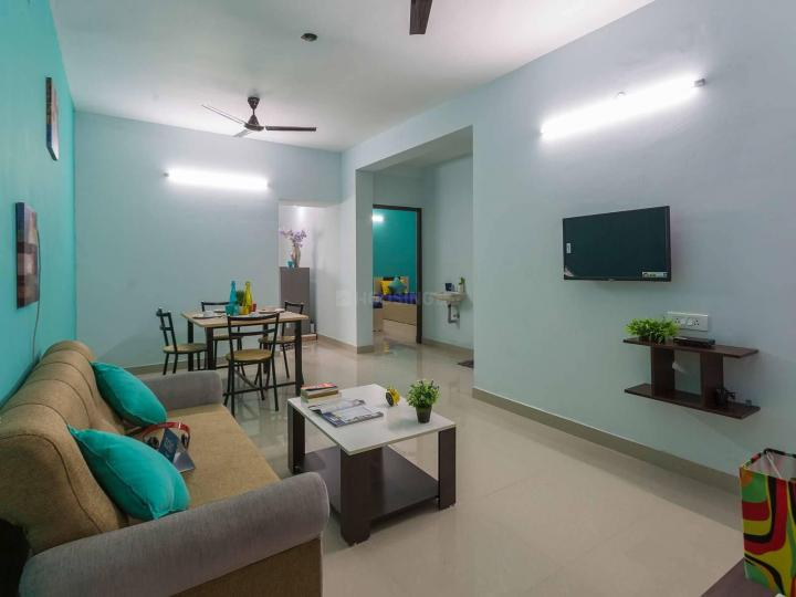 Living Room Image of Zolo Cyberwiz in Gachibowli