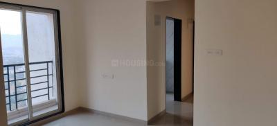 Gallery Cover Image of 642 Sq.ft 2 BHK Apartment for rent in Shilphata for 13000