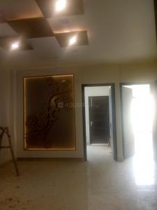 Gallery Cover Image of 500 Sq.ft 1 BHK Apartment for buy in Sector 16B Dwarka for 4500000