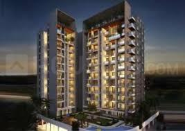 Gallery Cover Image of 600 Sq.ft 1 BHK Apartment for buy in Applaud 38, Goregaon East for 10500000