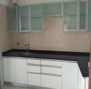 Gallery Cover Image of 1255 Sq.ft 3 BHK Apartment for rent in Kandivali East for 33500