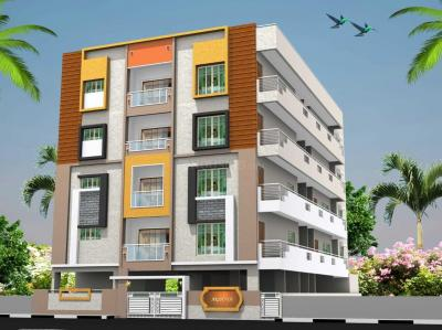 Gallery Cover Image of 2049 Sq.ft 3 BHK Apartment for buy in Mallathahalli for 9600000