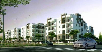 Gallery Cover Image of 1031 Sq.ft 2 BHK Apartment for buy in Bommanahalli for 5617000