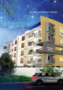 Gallery Cover Image of 1018 Sq.ft 2 BHK Apartment for buy in Vanshika Sweven, Konanakunte for 5400000