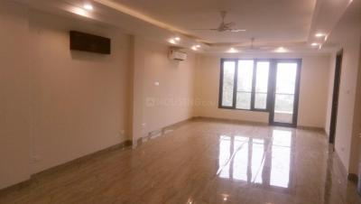 Gallery Cover Image of 2050 Sq.ft 3 BHK Independent Floor for rent in Greater Kailash for 75000