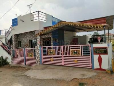 Gallery Cover Image of 1200 Sq.ft 2 BHK Villa for buy in Jigani for 4000000
