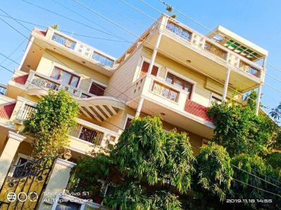 Building Image of Sharma Residency PG in Sector 23
