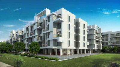 Gallery Cover Image of 1026 Sq.ft 2 BHK Apartment for buy in Lohegaon for 4600000