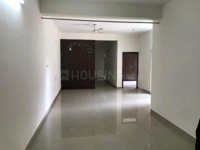 Gallery Cover Image of 1585 Sq.ft 3 BHK Apartment for rent in Lakdikapul for 31000