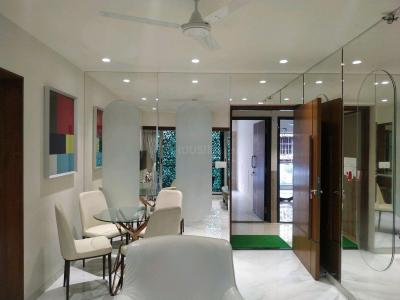 Gallery Cover Image of 769 Sq.ft 1 BHK Apartment for buy in Mira Road East for 5999000