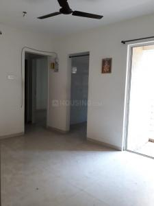 Gallery Cover Image of 630 Sq.ft 1 BHK Apartment for rent in Geomatrix Geomatrix Silver Crest, Greater Khanda for 12500