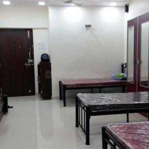 Bedroom Image of The Habitat Mumbai in Kurla West