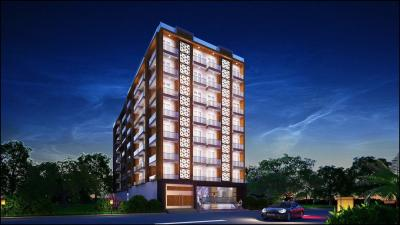 Gallery Cover Image of 590 Sq.ft 1 BHK Apartment for buy in Sector 45 for 2065000