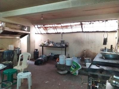 Kitchen Image of Sri Sai Balaji Life Style PG in BTM Layout
