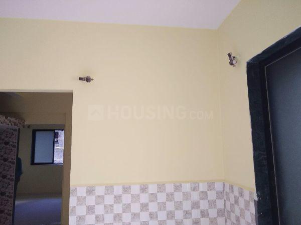 Living Room Image of 800 Sq.ft 2 BHK Apartment for rent in Badlapur East for 4500