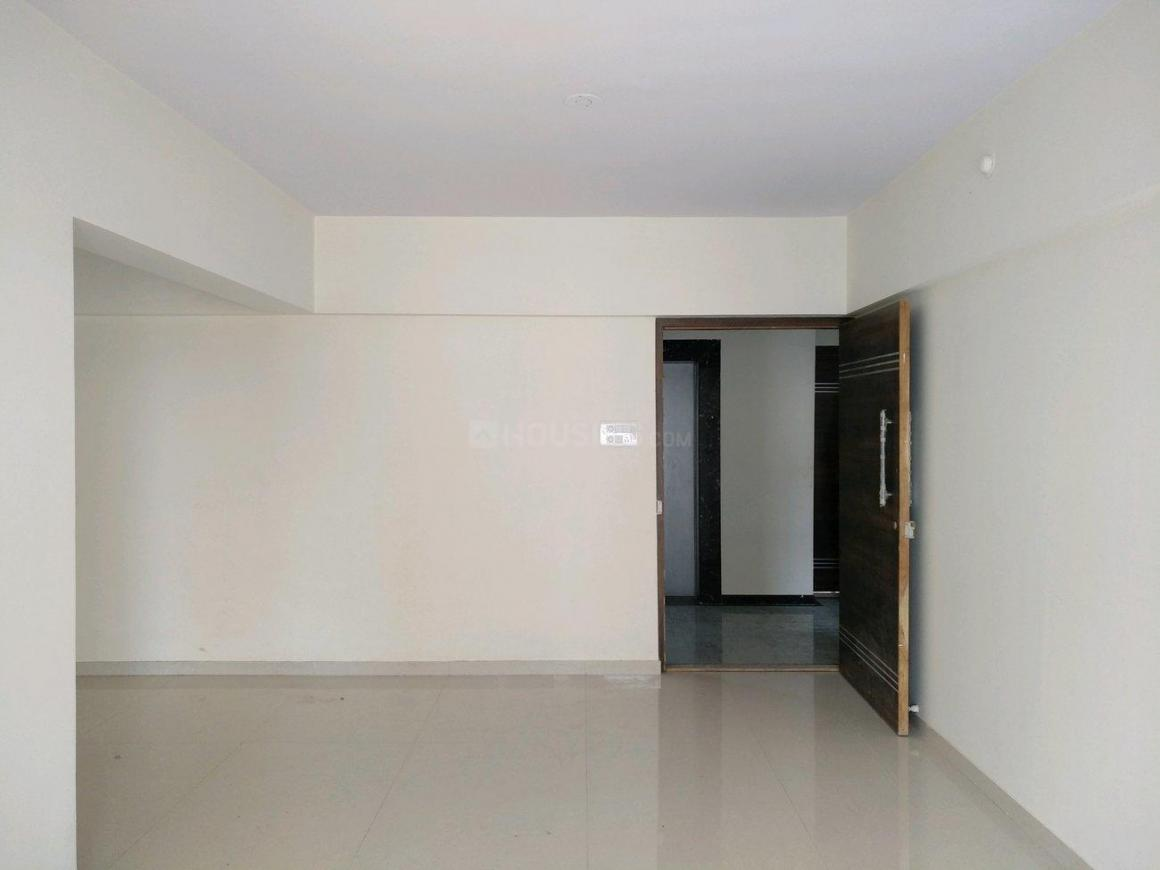 Living Room Image of 850 Sq.ft 2 BHK Apartment for rent in Santacruz East for 50000