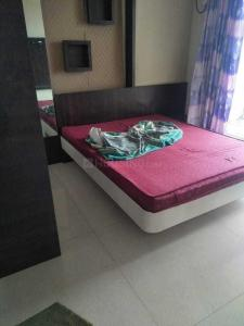 Gallery Cover Image of 640 Sq.ft 1 BHK Apartment for rent in Airoli for 25000