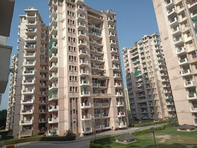 Gallery Cover Image of 1300 Sq.ft 2 BHK Apartment for rent in Sector 88 for 13000